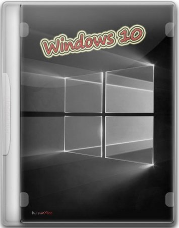 Windows 10 Anniversary Update Version 1607 10-in-1 (3 DVD) neomagic / ~rus~
